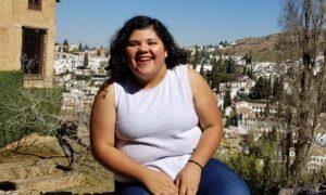 Meet ASUC's 1st Latina President