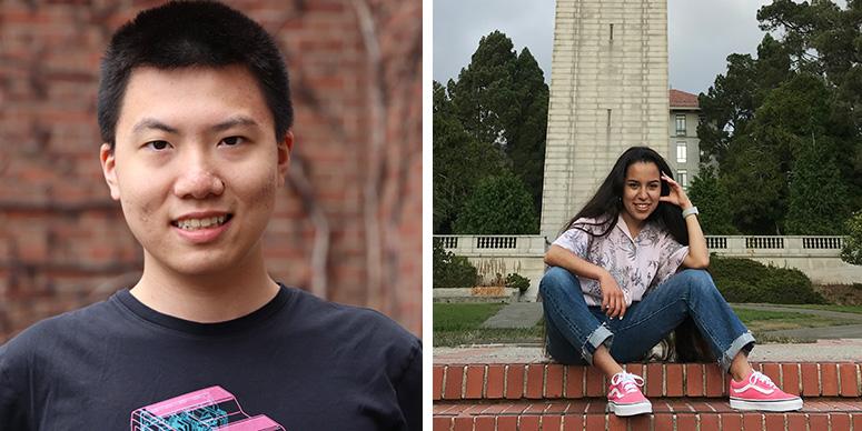 Simon Guo & Vanessa Luna