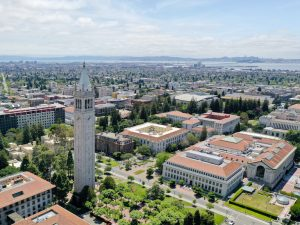 What Berkeley Traditions have you participated in?